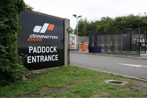 Die Tore zum Museum sind in Donington seit dieser Woche wieder geöffnet