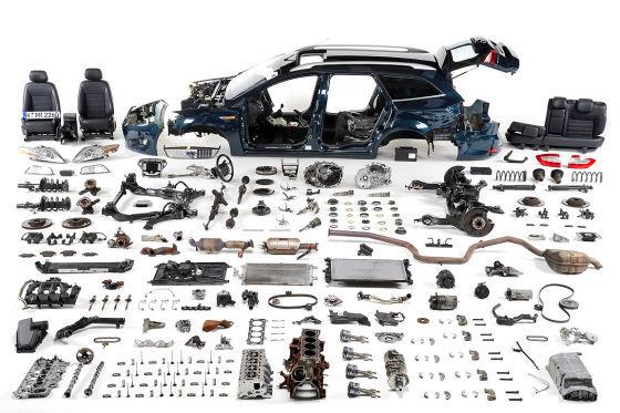 Ford Mondeo Im H 228 Rtetest Autobild De