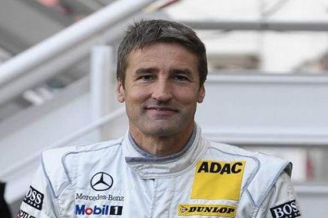Bernd Schneiders Erfolge in der DTM werden noch lange unerreicht bleiben
