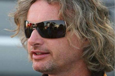 Eddie Irvine hält Flavio Briatore für eine wichtige Persönlichkeit in der Formel 1