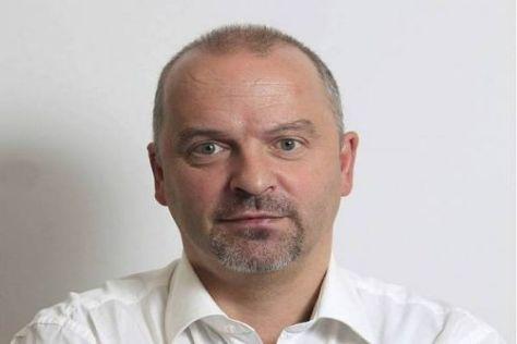 Mike Gascyone formuliert mit Lotus sehr ambitionierte Pläne