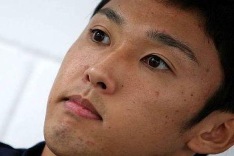 Lange Zeit war es still um Kazuki Nakajima: Neue Chance für den Japaner?