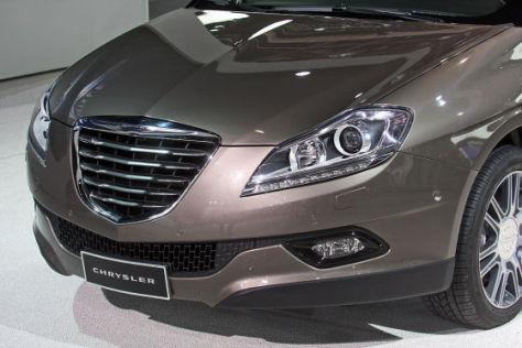 Chrysler Delta