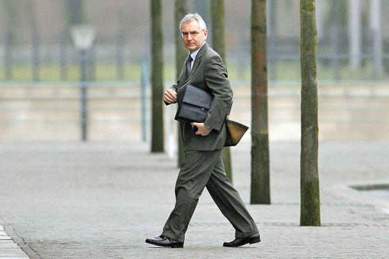 Bis Ende Januar 2010 will Reilly ein Sanierungskonzept vorlegen.
