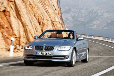 3er BMW Cabrio (2010)
