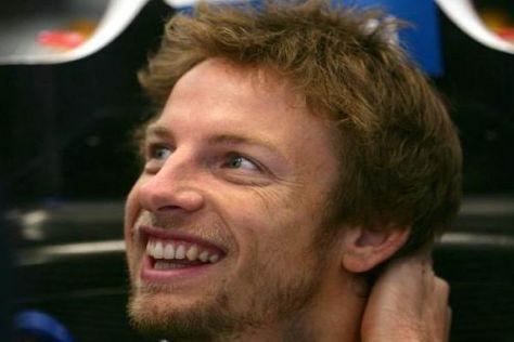 Jenson Button stellt sich als Champion dem Duell mit Lewis Hamilton