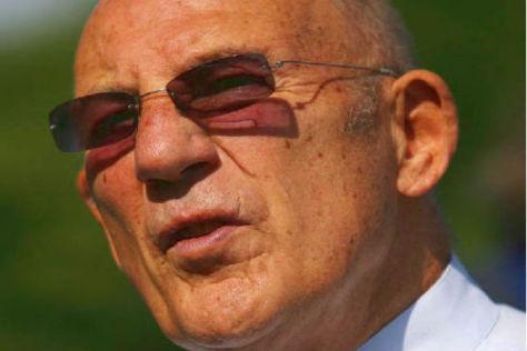 Stirling Moss freut sich über Silverstone, hat an Rom aber erhebliche Zweifel