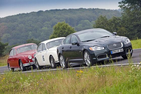 Jaguar MK 2 3.8 Jaguar MK 2 3.8 Jaguar XFR