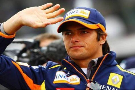 NASCAR-Anwärter Nelson Piquet jun. weint der Formel 1 keine Träne nach