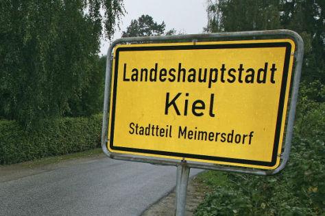 Parkgebühren in Kiel
