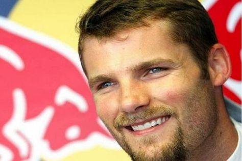 Martin Tomczyk will 2010 endlich die Krone in der DTM ergattern