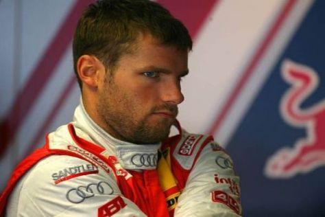 2010 startet Martin Tomczyk einen weiteren Anlauf in Sachen Titel