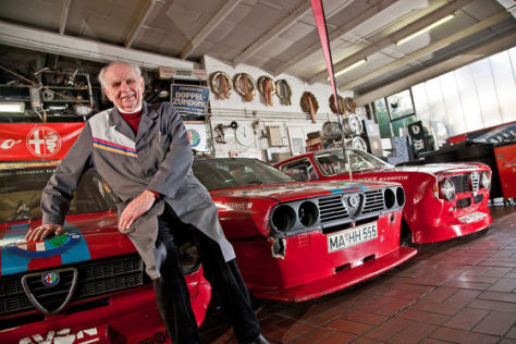 Alfa Romeo GTA Alfasud Sprint Alfasud Cup