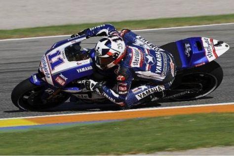 Ben Spies nimmt Kurs auf die MotoGP - und auf einige Zielankünfte in den Top 10