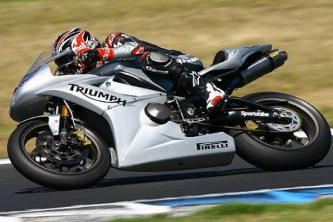 Garry McCoy kehrt in dieser Saison mit FB Corse in die MotoGP-WM zurück