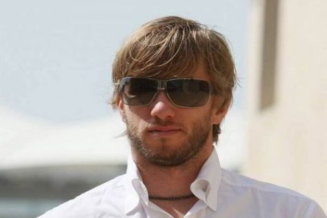 Ab sofort Tester: Nick Heidfeld hat kein festes Renncockpit mehr bekommen
