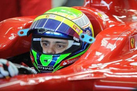 Felipe Massas Vertrag bei Ferrari läuft Ende des Jahres aus: Was kommt dann?