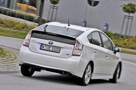 Toyota-Gaspedal