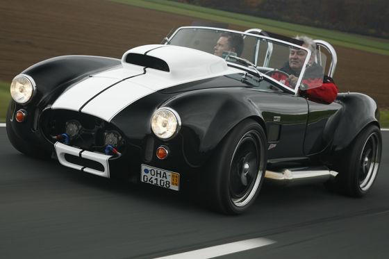 Weineck Cobra