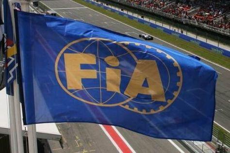 Rechtzeitig vor Saisonbeginn hat die FIA einige Punkte im Reglement präzisiert