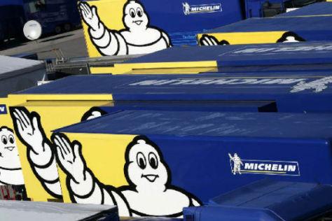 Michelin plant eine Rückkehr in die Königsklasse des Motorsports