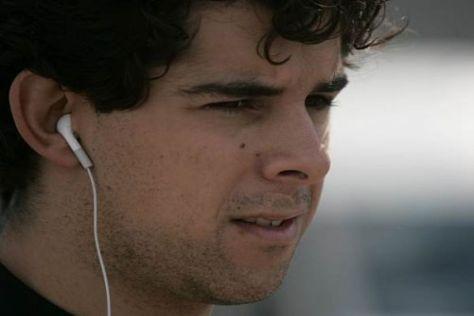 Ist Adrian Valles der neue zweite Mann bei US F1? José-Maria Lopez fänd's gut