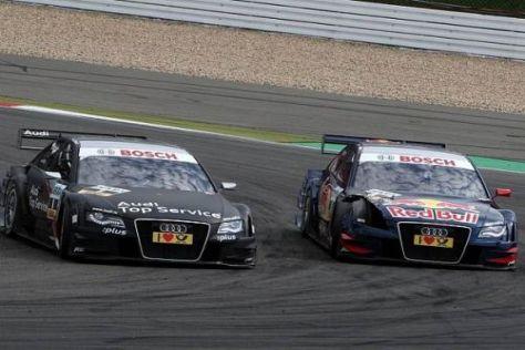 Audi will auch in der neuen DTM-Saison erneut den Champion stellen
