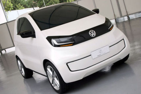 VW IN Concept
