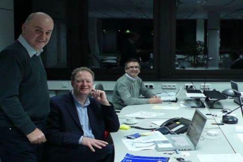 Zoran Stefanovic will sein Team auf fast 200 Mitarbeiter aufstocken