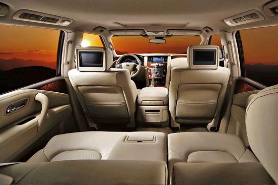 Nissan Patrol (2010)