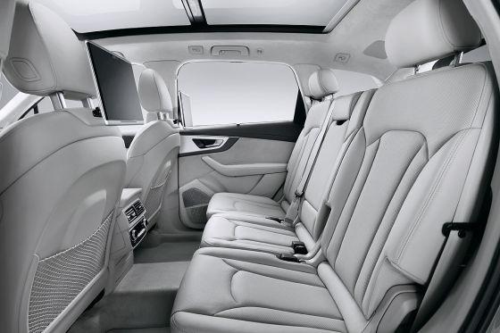 Audi Q7 2015 Preise Autobild De
