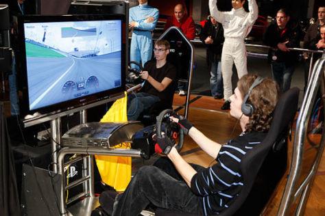 GT-Academy 2010