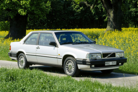 Volvo 780 (Modell 1987)