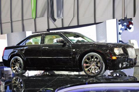 Chrysler 300C-Designstudie