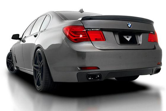 Vorsteiner 5er BMW
