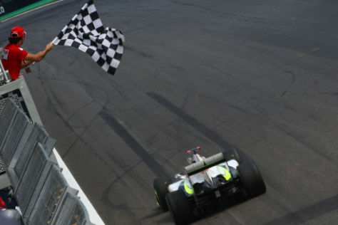 Formel 1 Regeln