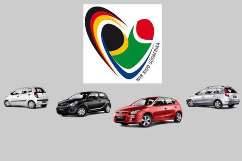 Hyundai FIFA WM Edition