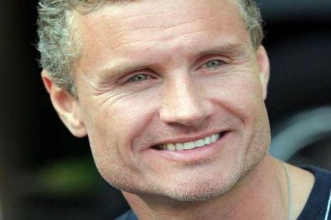 David Coulthard will DTM fahren: Nur die Finanzierung muss noch stehen