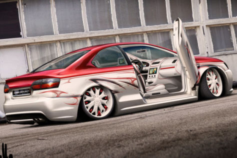 VW NCC Carfake