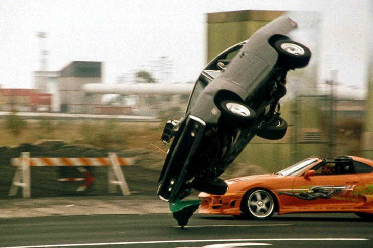Klassiker Des Auto Kinos Bilder Autobild De