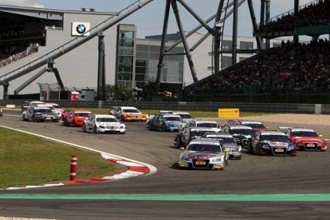 Nur noch wenige Wochen: Die neue Saison der DTM startet Ende April