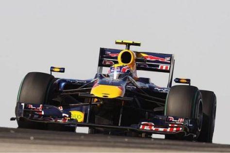 Heimrennen: Mark Webber will seinen Fans in Melbourne einen Sieg bescheren