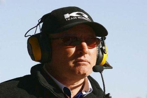 Kenny Roberts senior hält den Wettbewerb in der MotoGP für heiß umkämpft