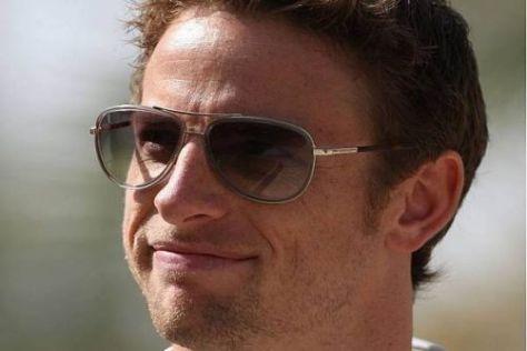 Regeldiskussion: Jenson Button will, dass die Fahrer mehr Gehör finden