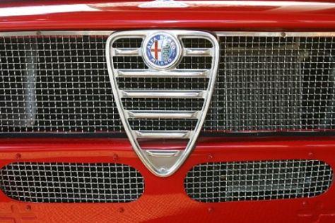 Scudetto Alfa Romeo