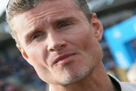 David Coulthard scheint es mit der DTM wirklich ernst zu meinen
