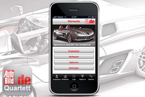 SPORTSCARS-App