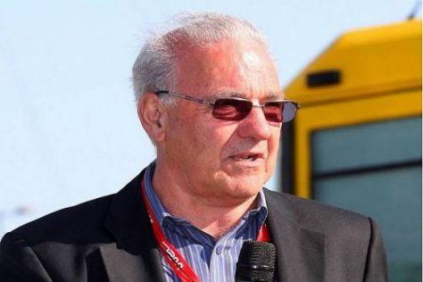 Morrie Chandler will die WRC kostengünstig und damit attraktiv machen
