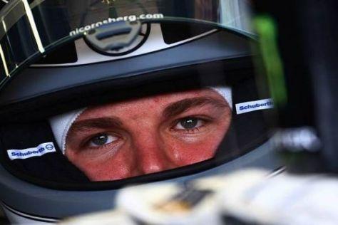 Nico Rosberg erwartet eine weitere Steigerung für den Samstag in Melbourne