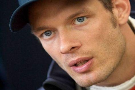 Alexander Wurz nimmt Mark Webber trotz der gestrigen Vorstellung in Schutz
